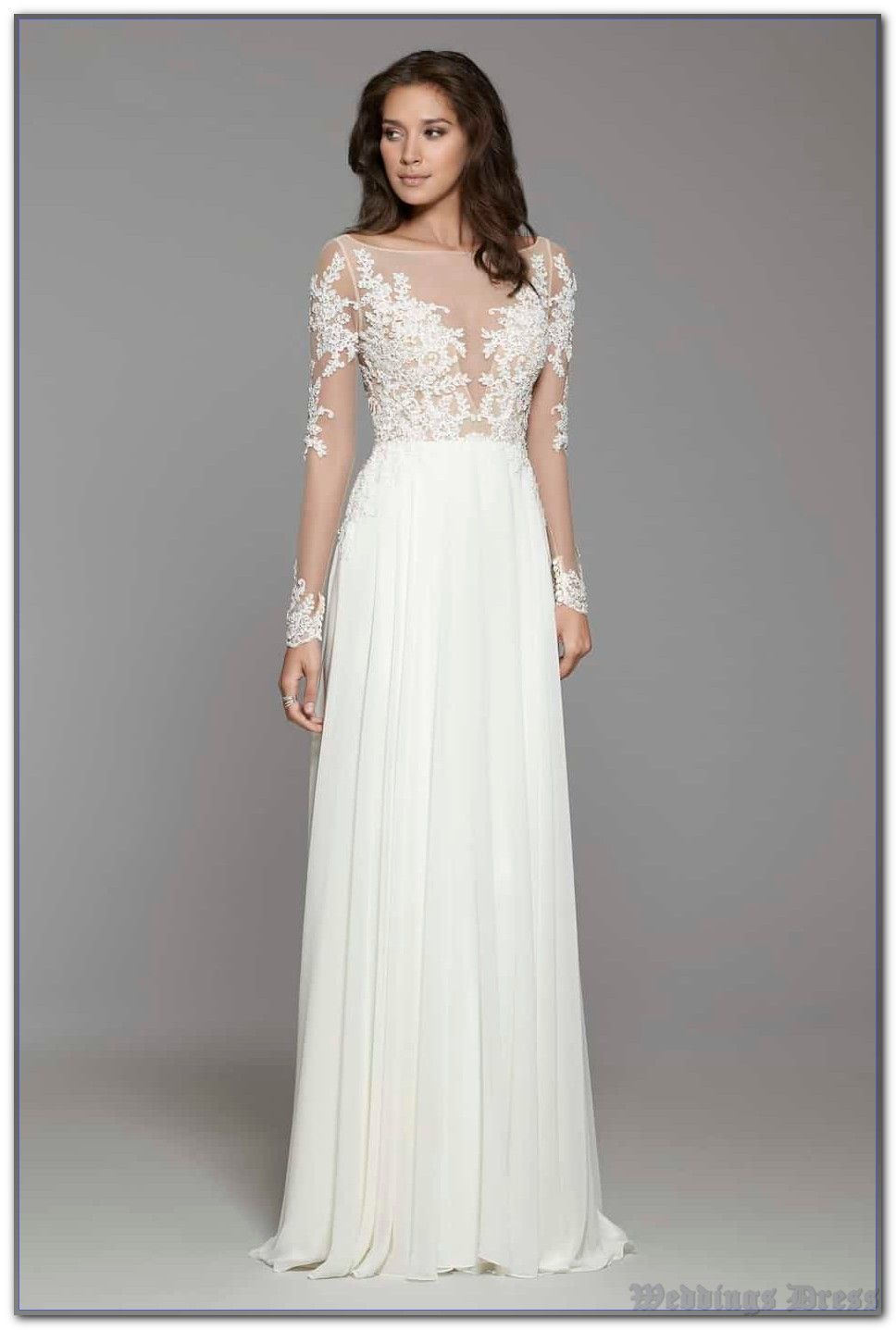 Use Weddings Dress To Make Someone Fall In Love With You