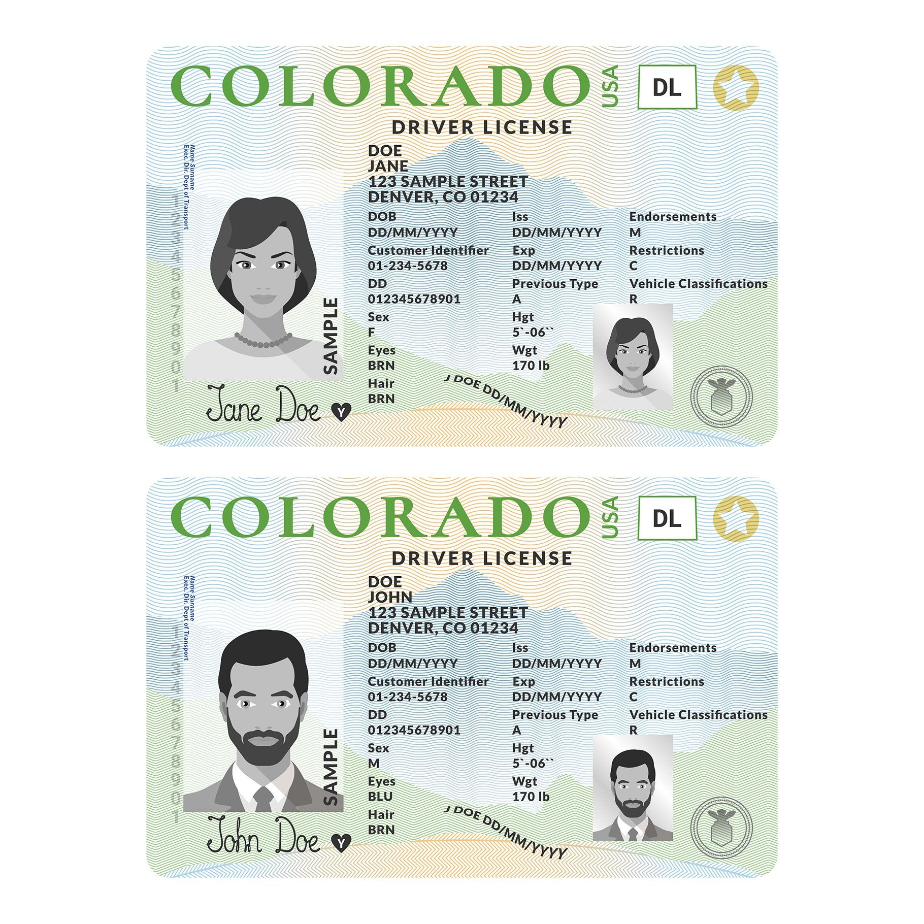 How To Get A Class B License In Colorado