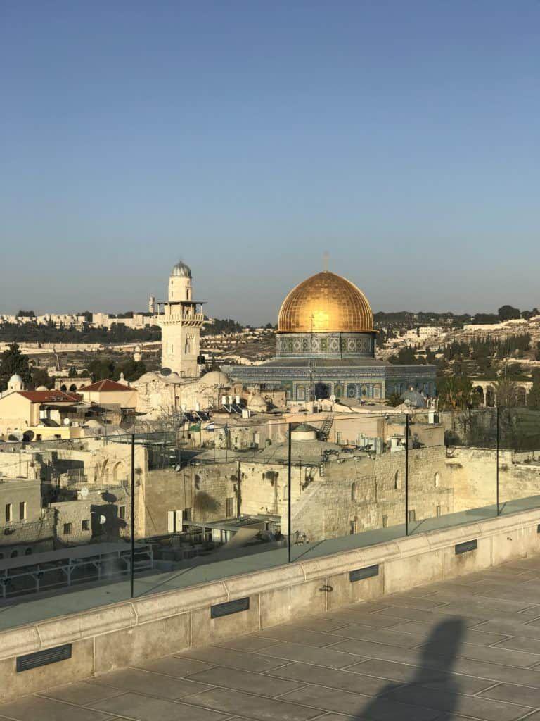 11 Consejos si planeas visitar Israel y Tierra Santa