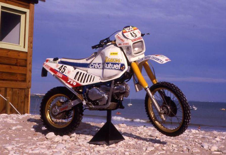 Motos inolvidables. (Honda cb 250 two fitty). - Página 384