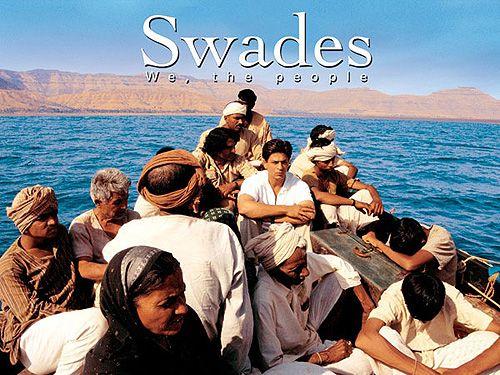 Swades Best Bollywood Movies Bollywood Movies Hindi Movies