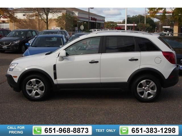 2014 Chevrolet Chevy Captiva Sport Fleet Ls 14 977 35031 Miles 651 968 8873 Transmission Automatic With Images Chevrolet Captiva Sport Captiva Sport Chevrolet Captiva