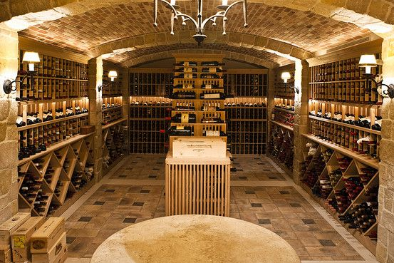 Big Book Living With Wine Wine Cellar Design Wine Room Wine Vault