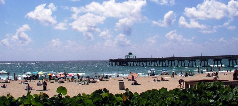Deerfield Beach Florida Things To Do Attractions In Fl