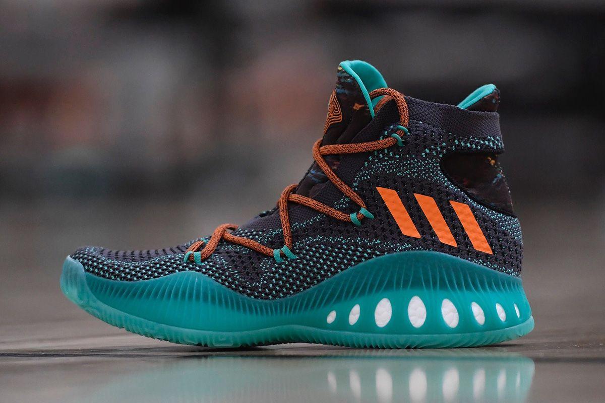 date de sortie: 7e1a0 b793e adidas Basketball Drops the Nation Pack | Basketball Shoes ...