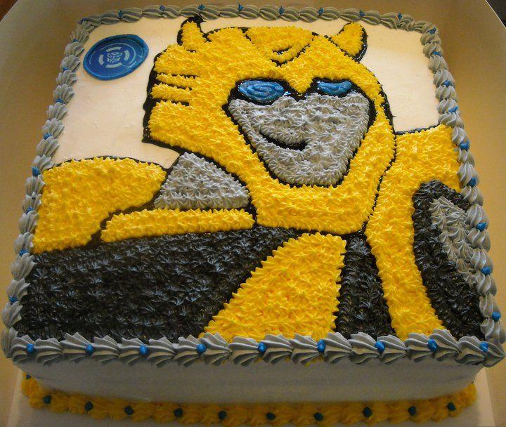 Transformers Cake Pan Walmart
