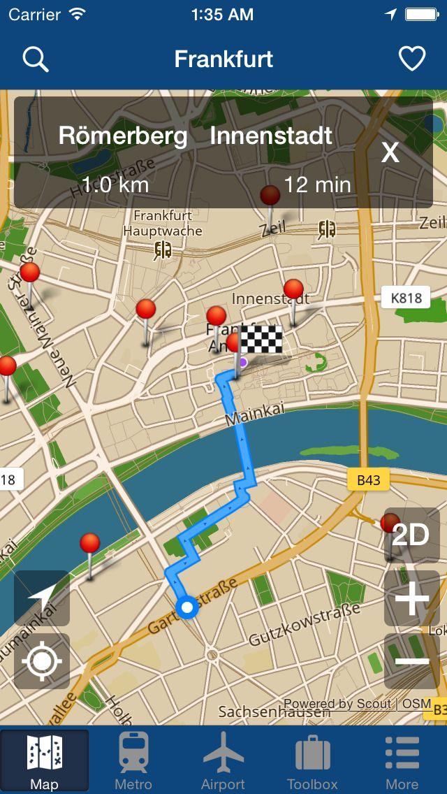 Iphone app frankfurt offline map city metro airport travel iphone app frankfurt offline map city metro airport travel navigation gumiabroncs Image collections