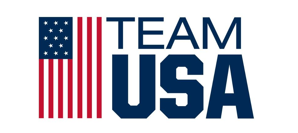 Team Usa Hockey Home Uniform Concept Team Usa Hockey Usa Hockey Team Usa