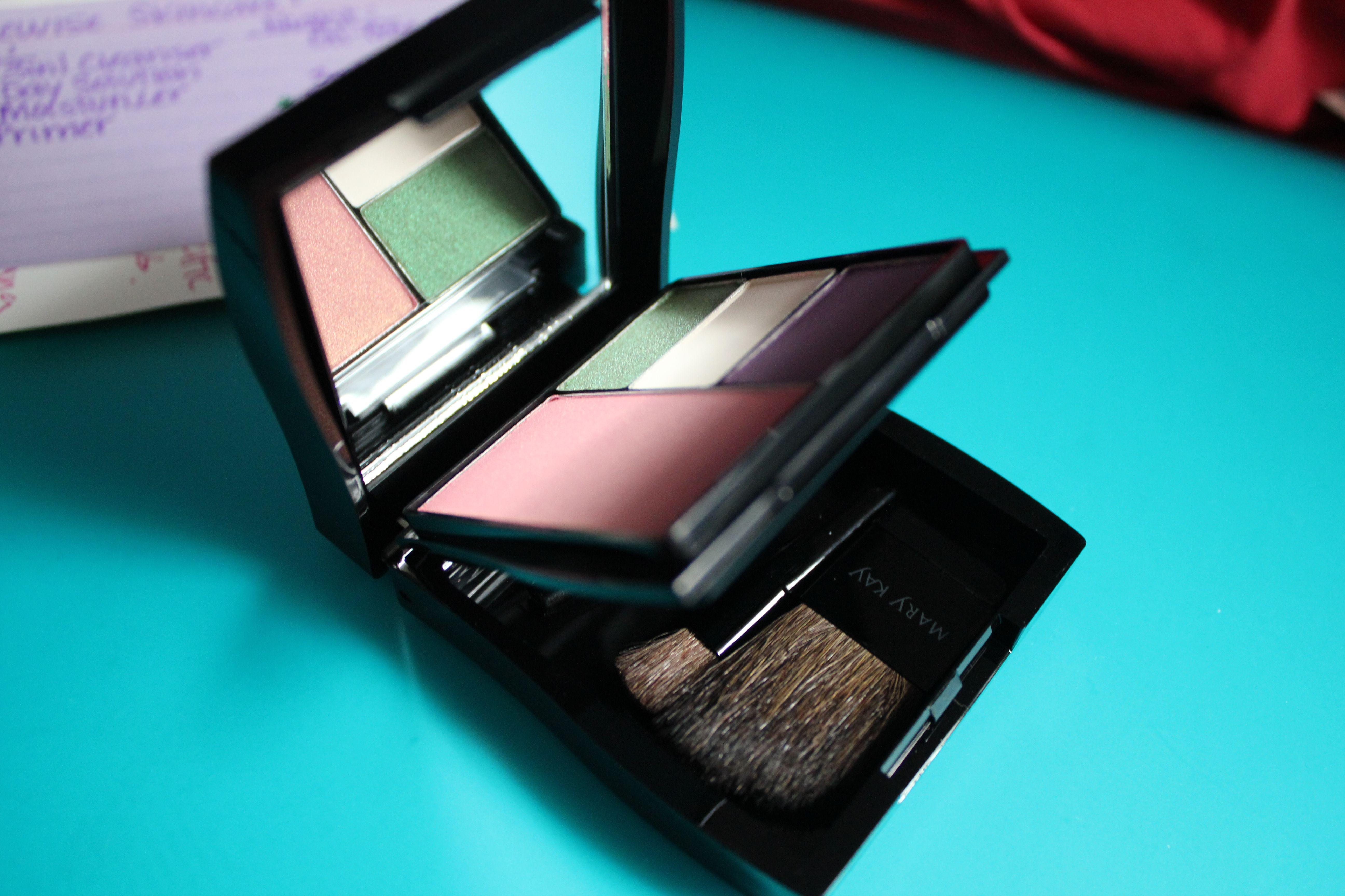 A Beauty Review Mary Kay Cosmetics Mary kay cosmetics
