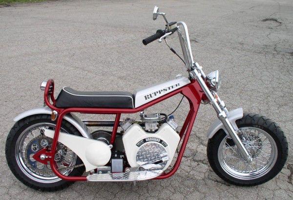 20hp V Twin Mini Bike Mini Motorbike Mini Bike Mini Chopper