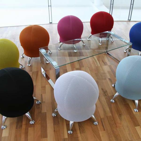 Resultat De Recherche D Images Pour Chaise De Bureau Avec Ballon Bureaustoel Zithouding Interieur