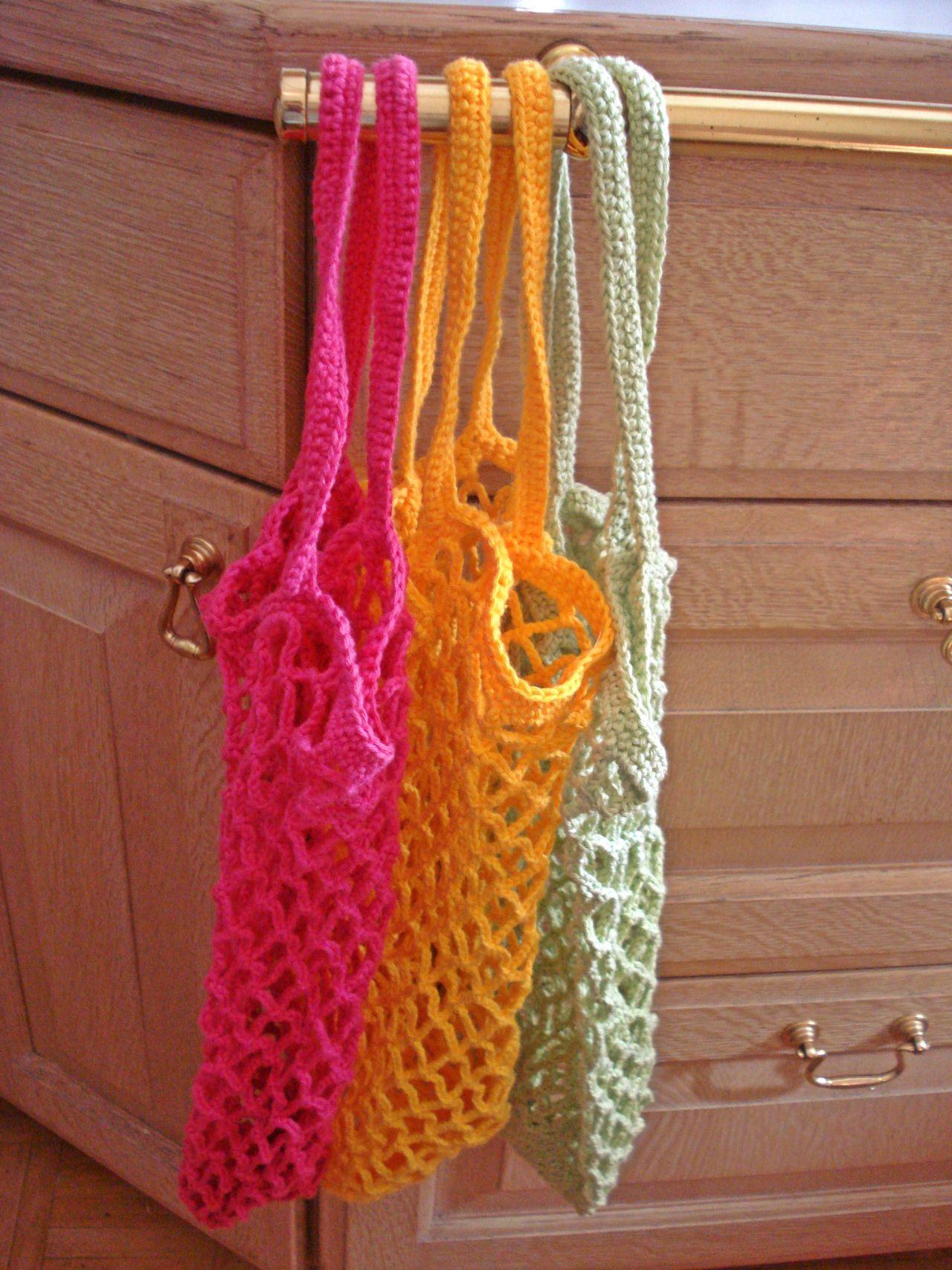 Photo of Einkaufsnetz häkeln – Schön dass du da bist ღ #wie man Taschen häkelt Ein…