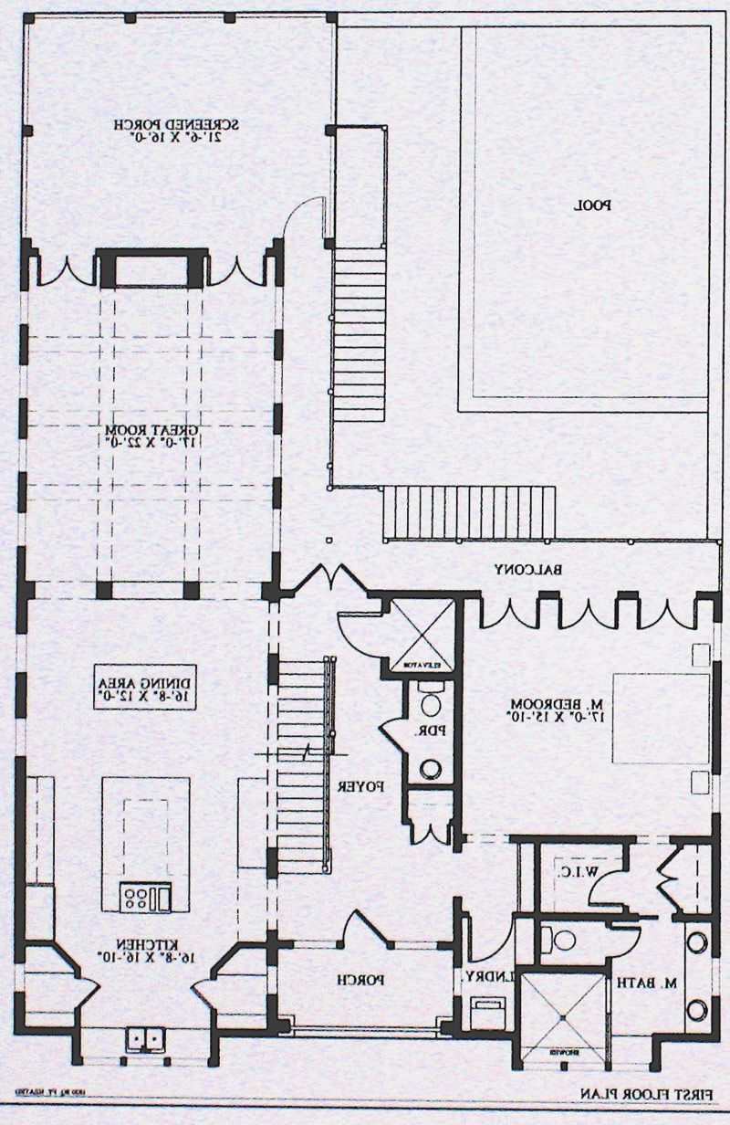 Simple One Story 3 Bedroom House Plans Modern Home Design Bedroom House Plans Modern House Design House Plans