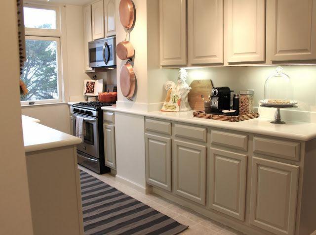 Revere Pewter Kitchen Cabinets Google Search Kitchen