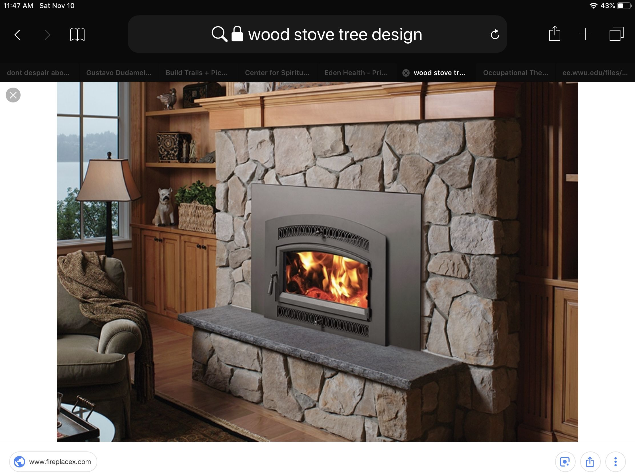 Pin By J M On Lake Prime With Images Wood Fireplace Inserts
