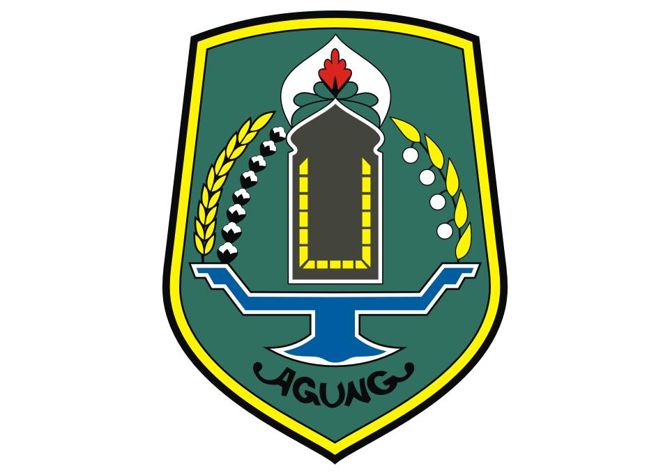 Logo Pemkab Hulu Sungai Utara Vector Free Logo Vector Download