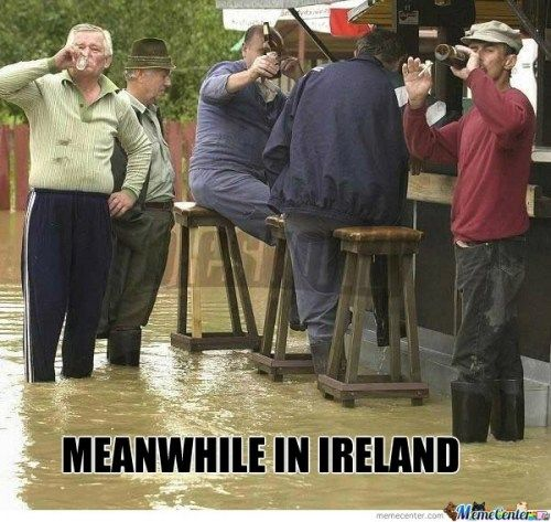 50 Of The Most Epic Irish Memes On The Internet Ever 2020 Irish