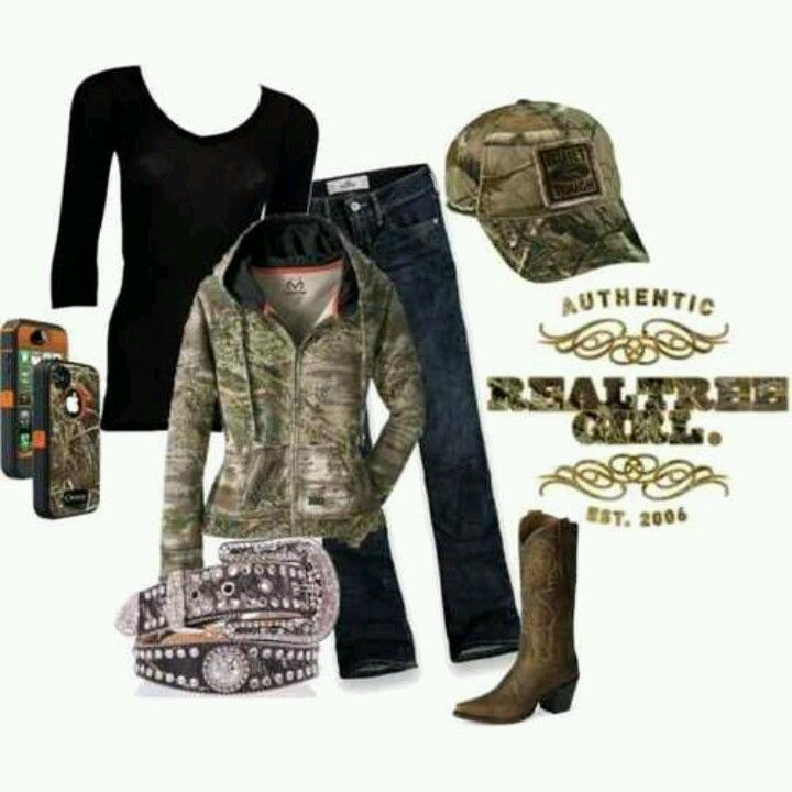 can I get it in Mossy Oak, pleaseeee?