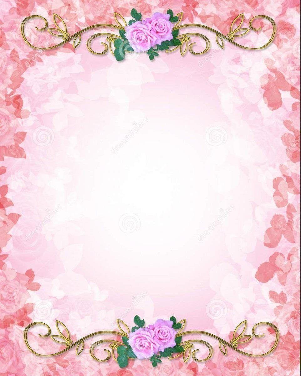 20 New Blank Card For Invitation Photos Wedding Invitation Card Design Marriage Invitation Card Format Blank Wedding Invitations