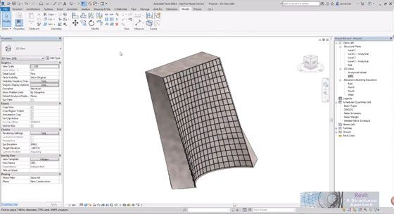 This Exclusive Revit Video Tutorial Provides The Demonstration Of
