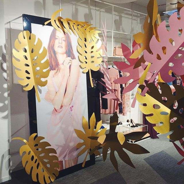 Tak było wczoraj na dniu otwartym @showroomlpp  A na HarpersBazaar.pl znajdziecie już najnowszy lookbook @mohitofashion z @magdalena_jasek  #mohito #lpp #house #cropp #sinsay #openday #showroom #pressday #presentation #magdalenajasek #harpersbazaar #harpersbazaarpolska  via HARPER'S BAZAAR POLAND MAGAZINE OFFICIAL INSTAGRAM - Fashion Campaigns  Haute Couture  Advertising  Editorial Photography  Magazine Cover Designs  Supermodels  Runway Models