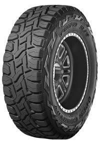Toyo Open Country R T Car Tire Hot Rides