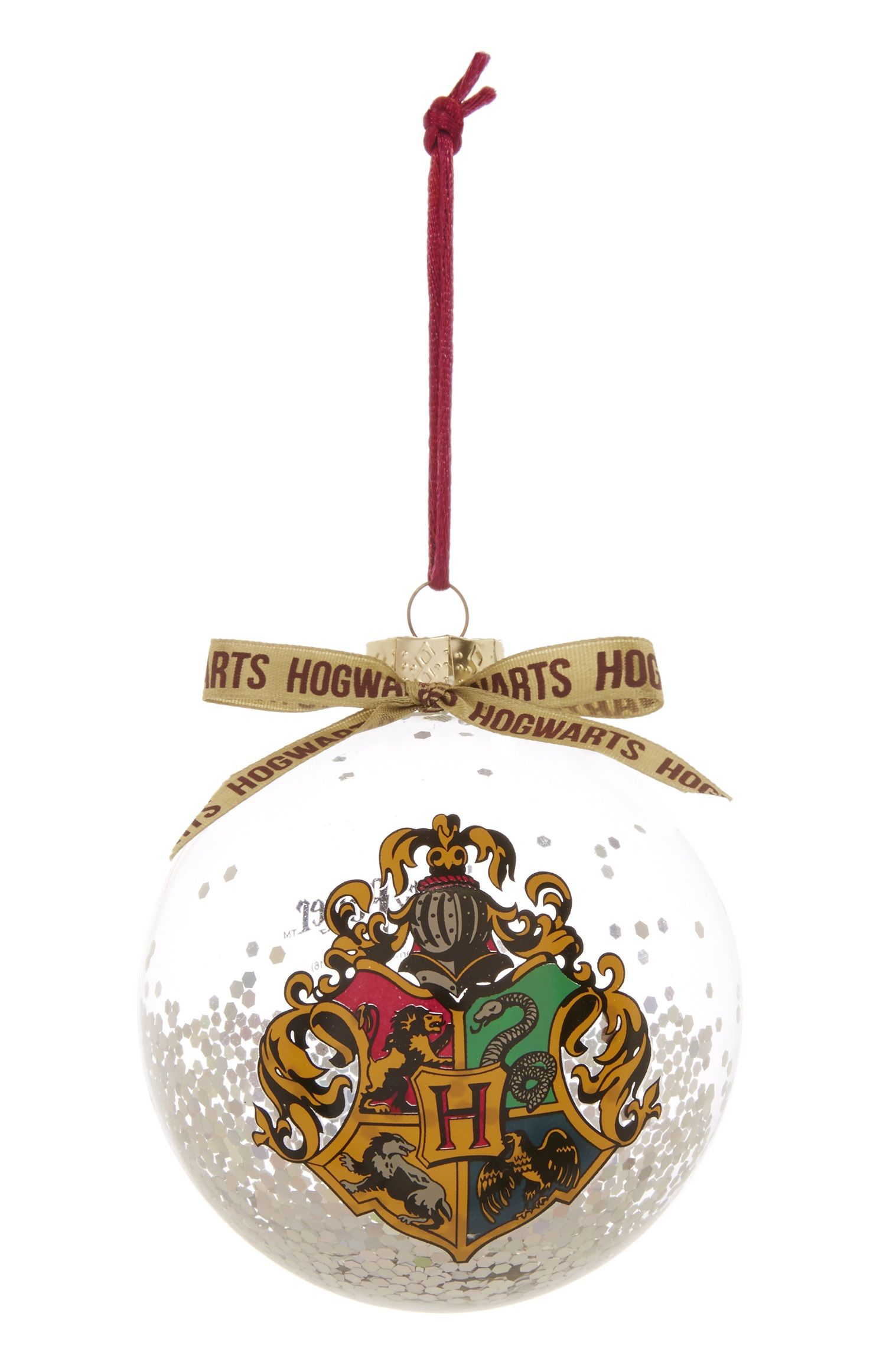 Primark Harry Potter Single Boxed Bauble Christmas In 2019