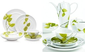 Mikasa Dinnerware Daylight Collection  sc 1 st  Pinterest & Mikasa Dinnerware Daylight Collection | Fine China | Pinterest ...