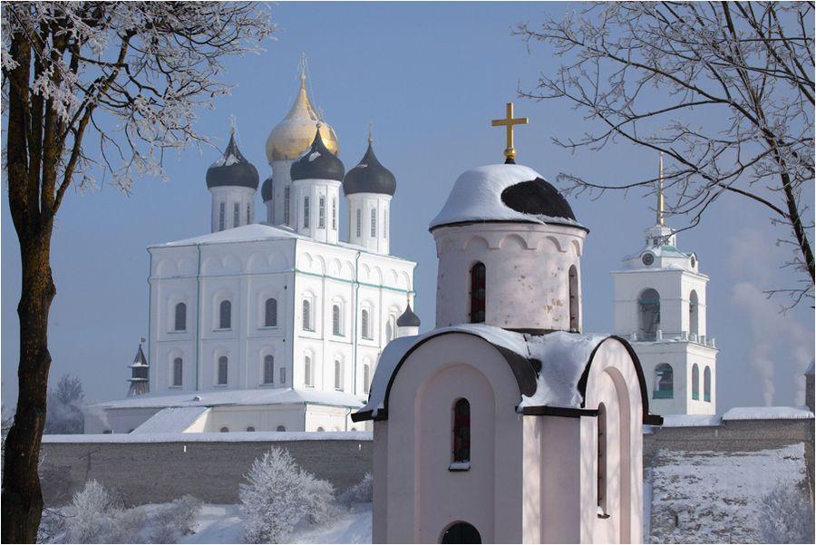 Pskov Russia