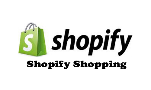Shopify Shopping How to Sign Up for Shopify Store