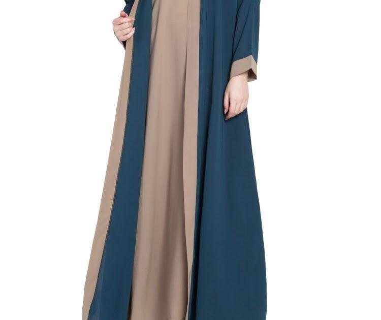 Pin Oleh Bnf Soga Di Abayas Fashion Di 2021 Mode Abaya Model Pakaian Pakaian