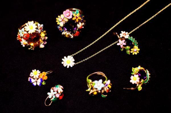 Dior Diorette collection