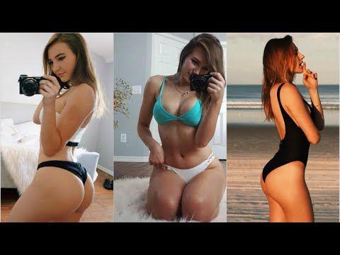 Elizabeth zaks youtube bikini whore - 4 8