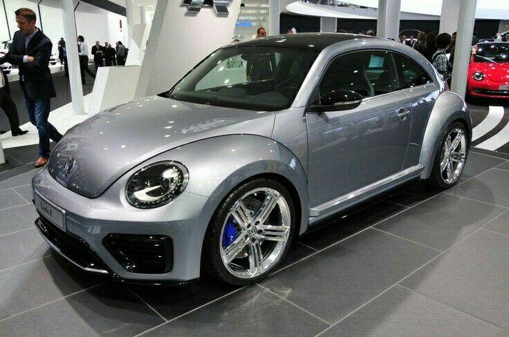 VW Beetle Volkswagen beetle, Volkswagen, Sports cars luxury