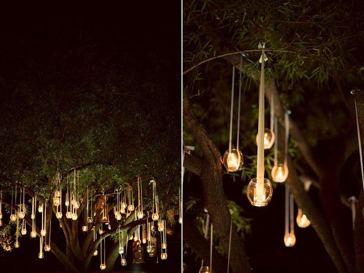 iluminacin para exteriores