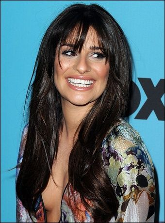 Bangs - Lea Michelle hair-goodies
