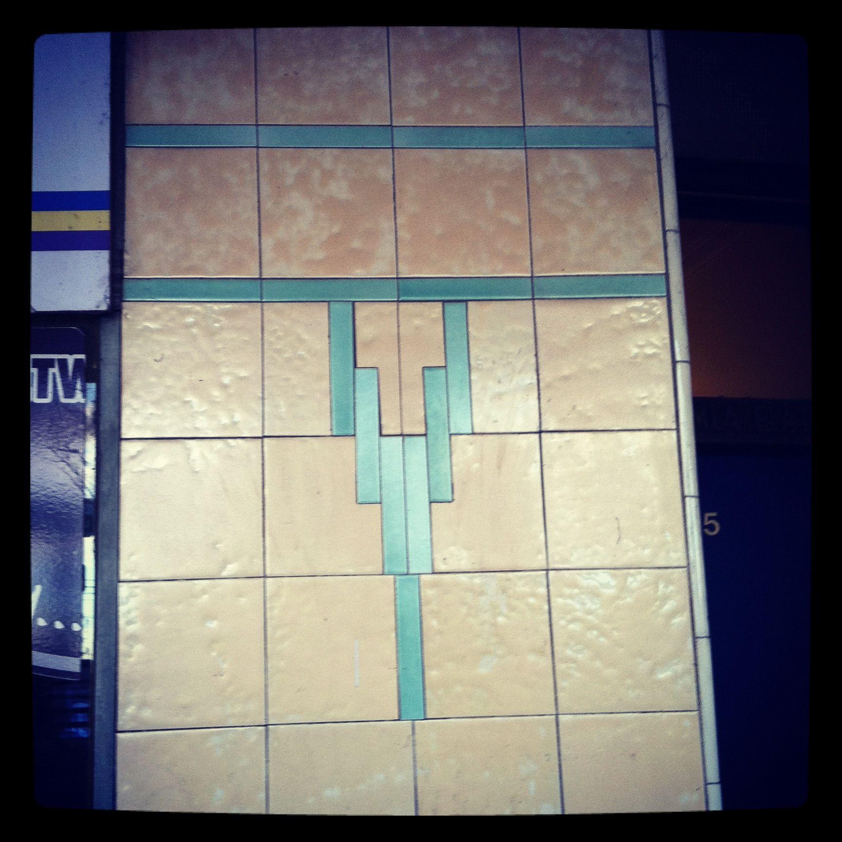 Blackheath shops, NSW. Gorgeous art deco tiling. | Blue Mountains ...