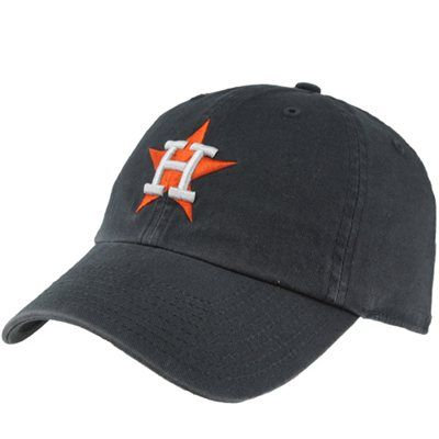 86259bf74 '47 Brand Houston Astros Cooperstown Franchise Fitted Hat - Navy Blue. '