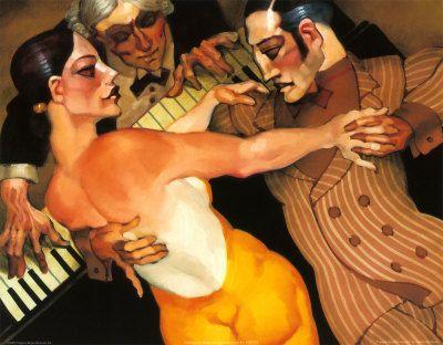 Resultado de imagen para Pintura de Juarez Machado