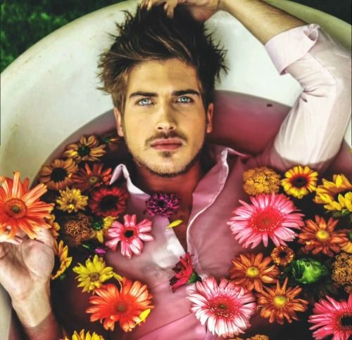 Joey Graceffa 2014 Calendar Joey graceffa and wolf 2015