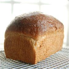 Vermont Whole Wheat Oatmeal Honey Bread--King Arthur Flour