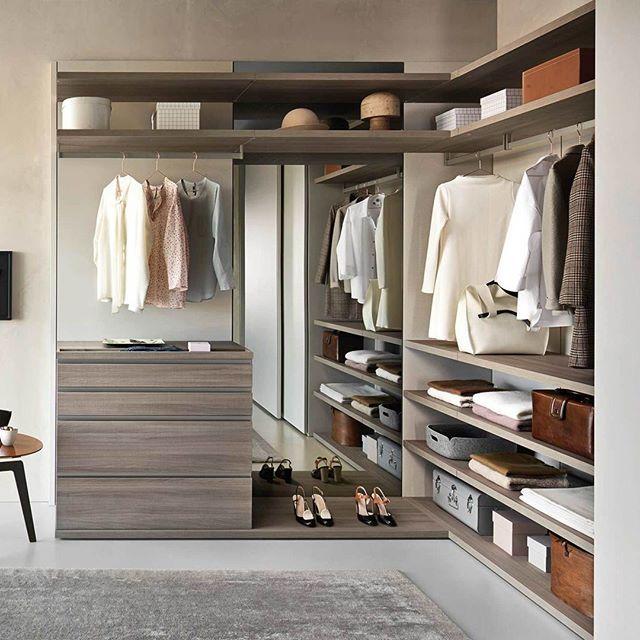 Livitalia Panorama Ankleidezimmer System 2020 Giyinme Odasi Ev Dekorasyonu Tasarim