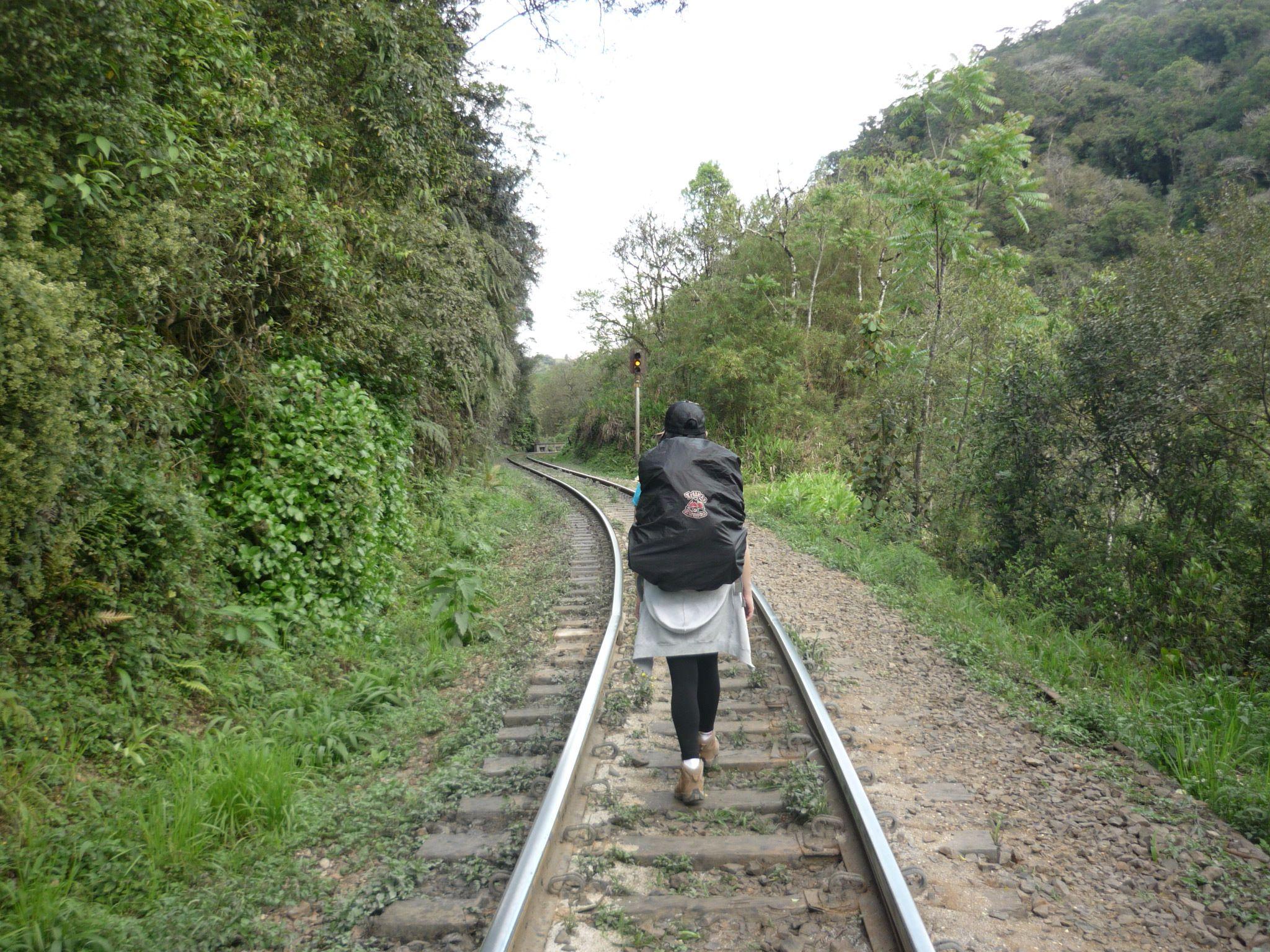 Itupava path , PARANÁ - BRASIL