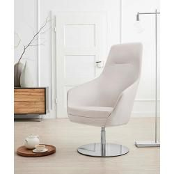 Photo of and the swivel chair Rina andas