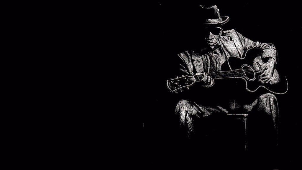 El blues es considerado el padre del rock y ha sido el responsable de impregnar los corazones de múltiples músicos famosos.