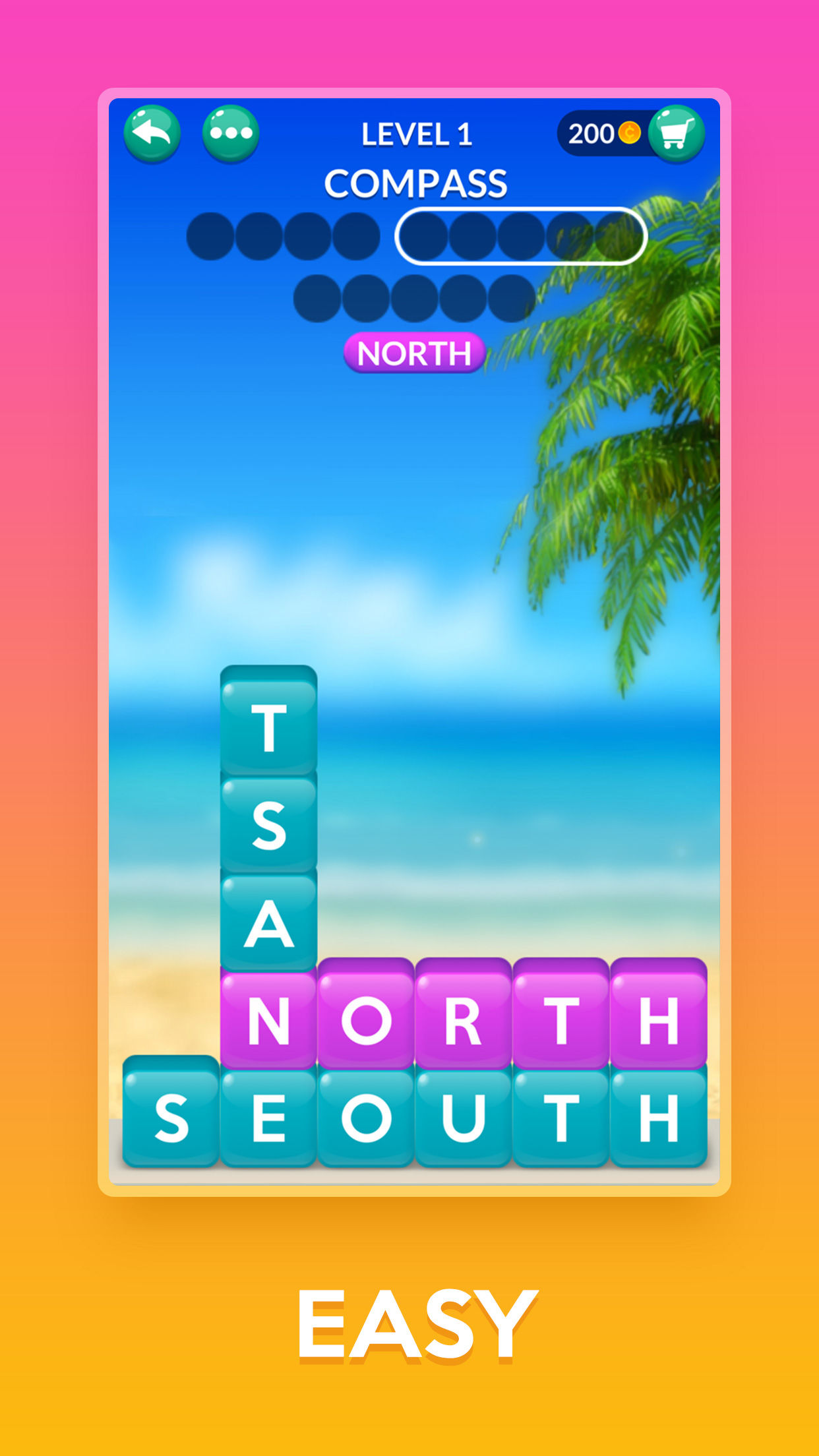 Pin by PeopleFun on Wordscapes Destinations Hidden words