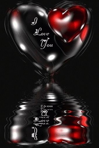 Valentines Quotes : Gif I Love You