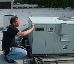 Commercial Heating Air Conditioning Services In Berkshire West