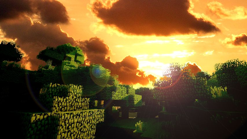 Minecraft 90gq Texture Pack Download 181