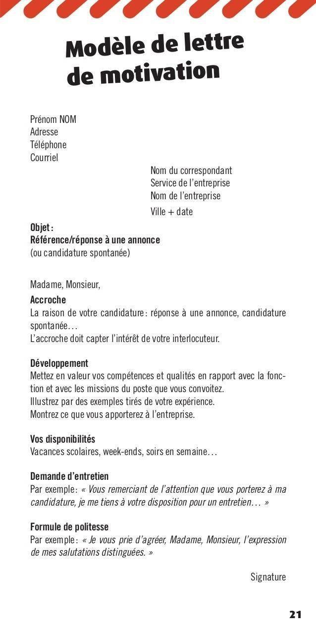 Epingle Par Misscaballero Sur Production Ecrite Et Orale Francais Modele Lettre De Motivation Lettre De Motivation Modeles De Lettres